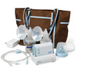 First Years miPump Double Electric Breast Pumps