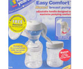 First Years Easy Comfort Manual Breast Pump Reviews