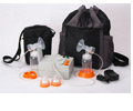 Hygeia EnJoye-LBI Double Electric Breast Pump Review