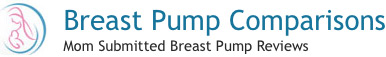 Breast Pump Comparisons
